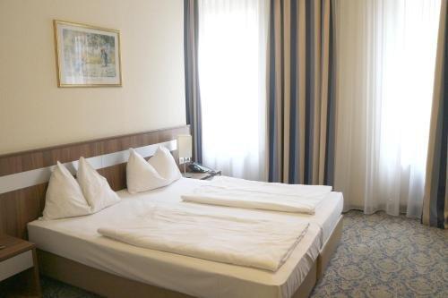 Hotel Carina - фото 2