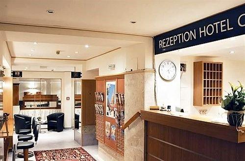 Hotel Carina - фото 21