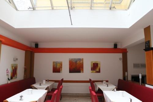 Hotel Carina - фото 22