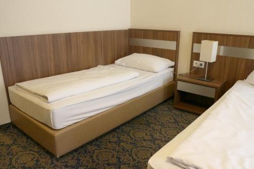 Hotel Carina - фото 5
