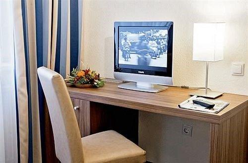 Hotel Carina - фото 7
