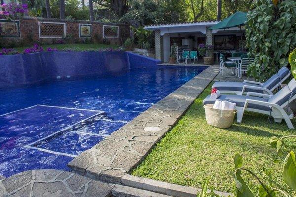 Villas Bellavista - фото 21