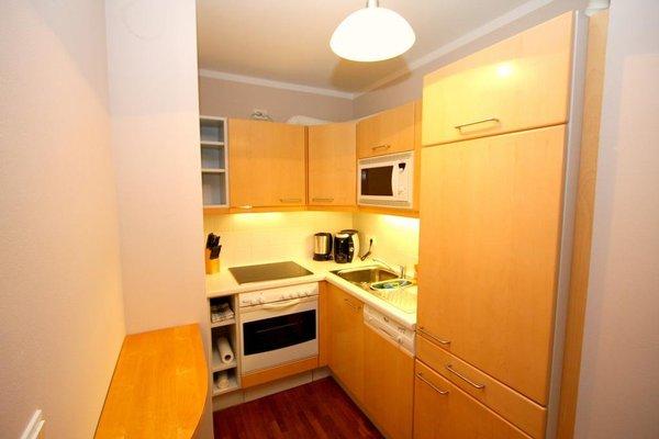 Apartment Vacha Vogtgasse - фото 11