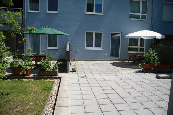Apartment Vacha Vogtgasse - фото 21