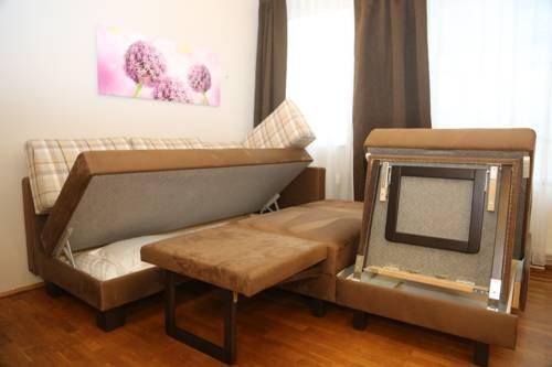 Apartment Vacha Vogtgasse - фото 4