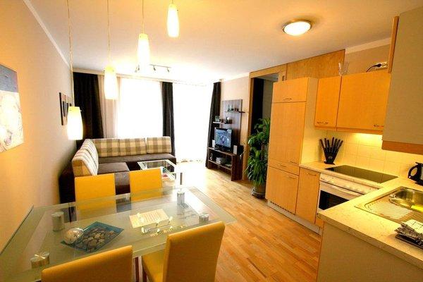 Apartment Vacha Vogtgasse - фото 5