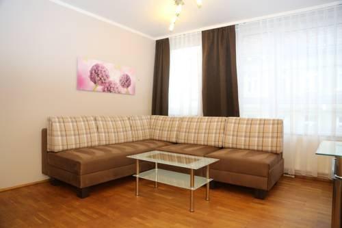 Apartment Vacha Vogtgasse - фото 7