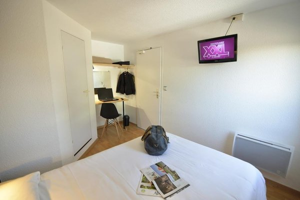 Fasthotel Limoges - фото 43