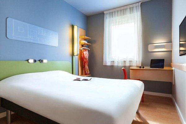 Bienvenue Hotel Limoges Nord - фото 1