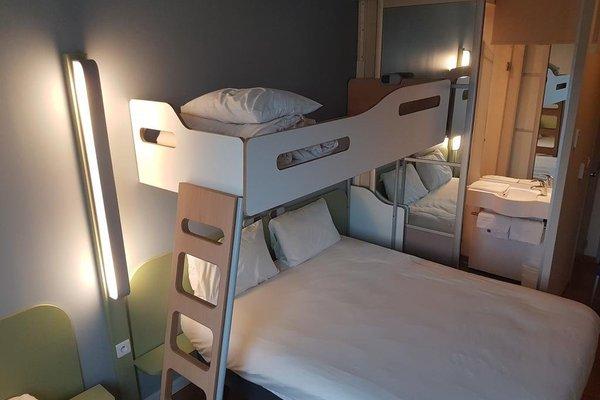 Bienvenue Hotel Limoges Nord - фото 4