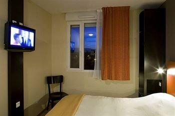 Bienvenue Hotel Limoges Nord - фото 5