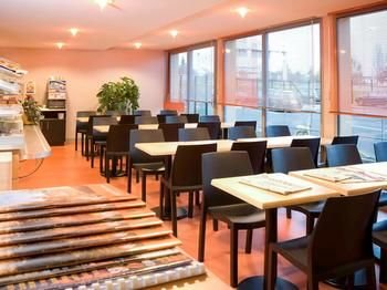 Bienvenue Hotel Limoges Nord - фото 8