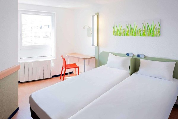 ibis budget Limoges - фото 1