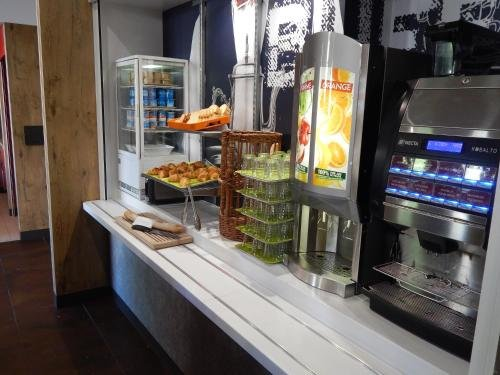 ibis budget Limoges - фото 11