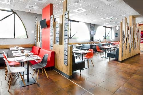 ibis budget Limoges - фото 13
