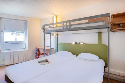 ibis budget Limoges - фото 3