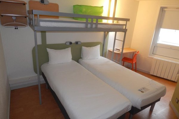 ibis budget Limoges - фото 4