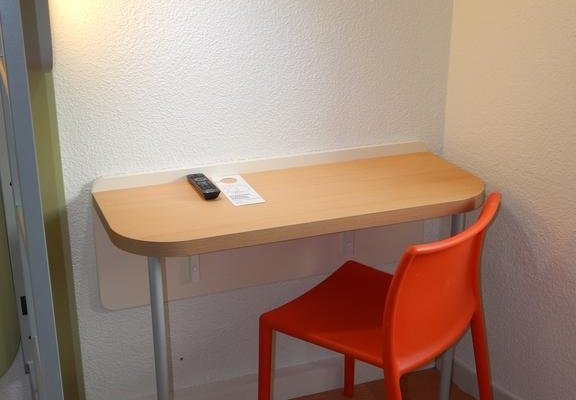 ibis budget Limoges - фото 7