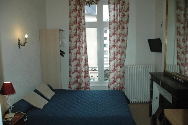 Hotel de Paris - фото 10