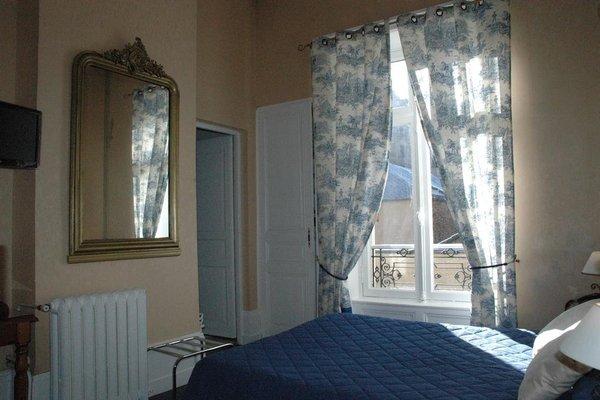 Hotel de Paris - фото 15