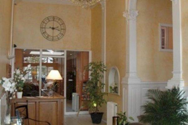 Hotel de Paris - фото 16