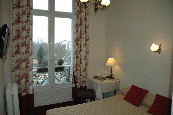 Hotel de Paris - фото 2