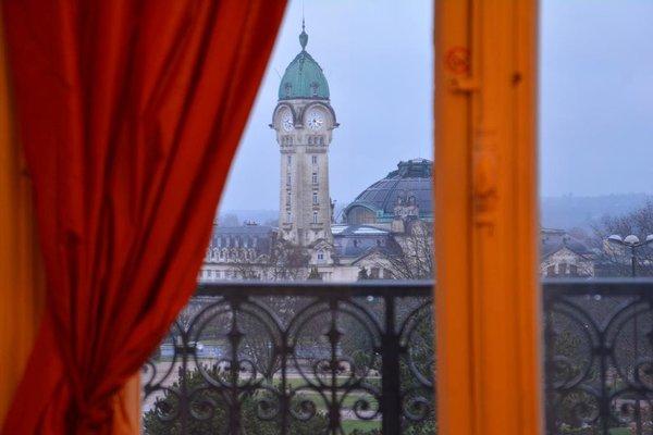 Hotel de Paris - фото 23