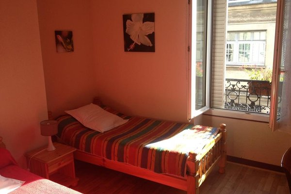 Hotel de la Poste - фото 1