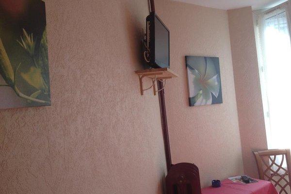 Hotel de la Poste - фото 14