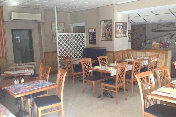 Hotel de la Poste - фото 15