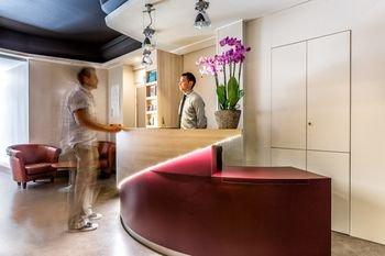 Grand Hotel Lille - фото 13