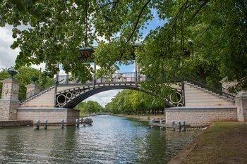 L'Esplanade Lille - фото 22