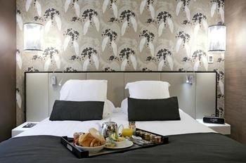 Best Western Premier Why Hotel - фото 1