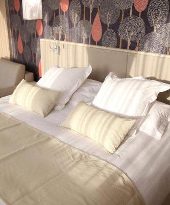 Best Western Premier Why Hotel - фото 2