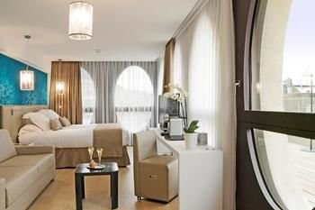 Best Western Premier Why Hotel - фото 3