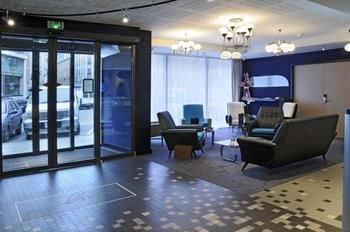 Best Western Premier Why Hotel - фото 5