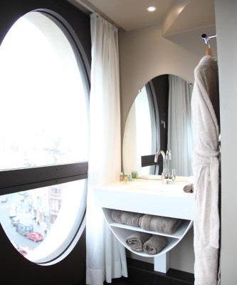 Best Western Premier Why Hotel - фото 6