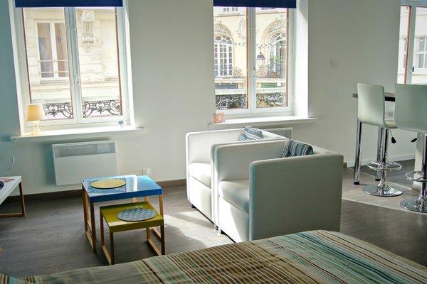 Little Suite - Basile - фото 12