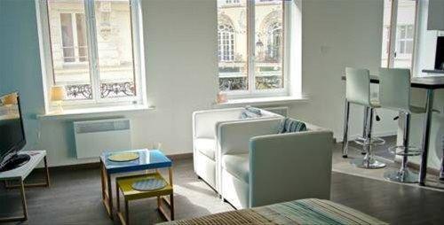 Little Suite - Basile - фото 15