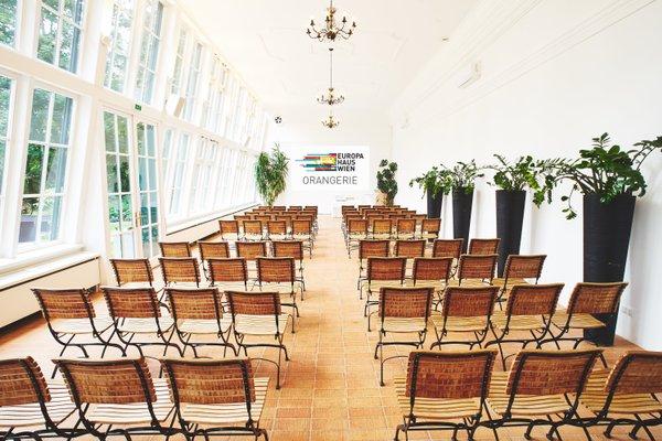 Europahaus Wien - фото 12