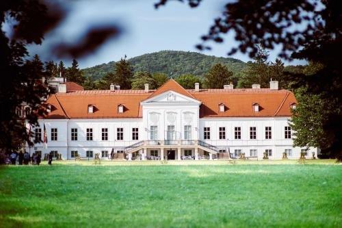 Europahaus Wien - фото 16