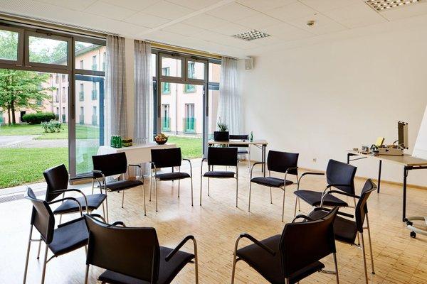 Europahaus Wien - фото 4