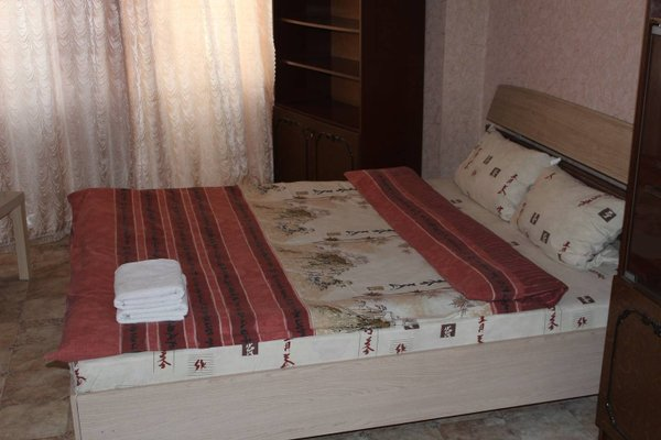 Studio Apartment at Stepana Zlobina Street - фото 50