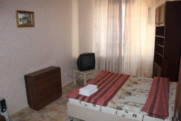 Studio Apartment at Stepana Zlobina Street - фото 1