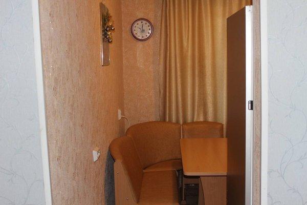 Studio Apartment at Stepana Zlobina Street - фото 2
