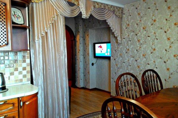 Vtoroy Dom Hostel - фото 10