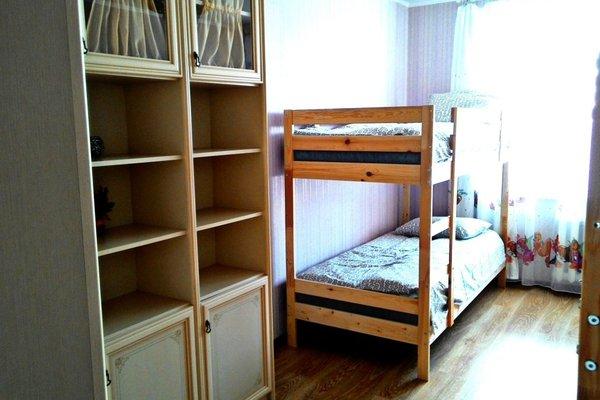 Vtoroy Dom Hostel - фото 2