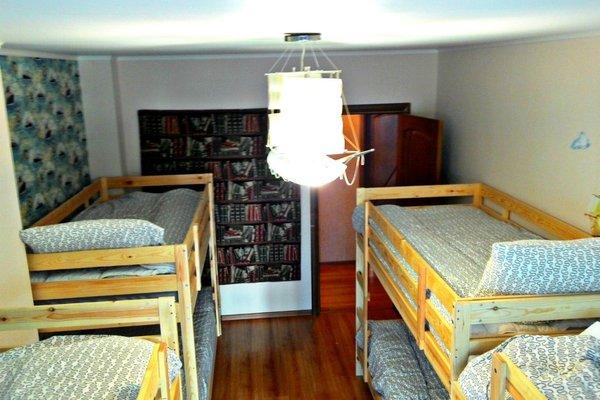 Vtoroy Dom Hostel - фото 3