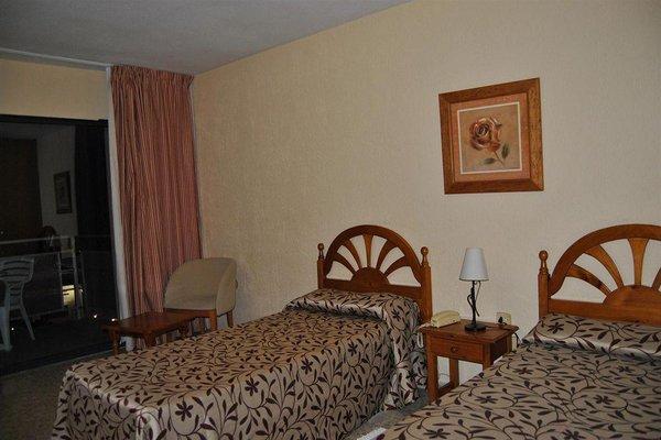 Hotel Natali - фото 1