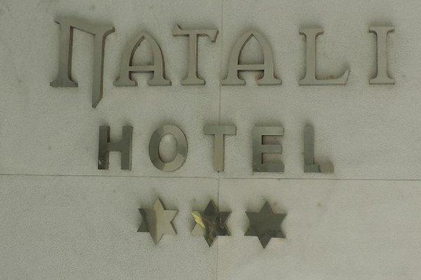 Hotel Natali - фото 12